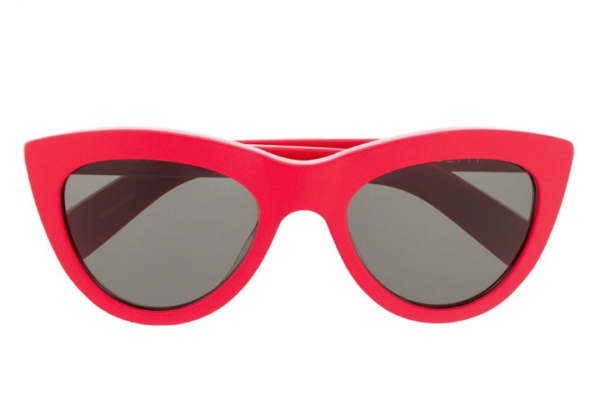 Joseph DL009791 montaigne red