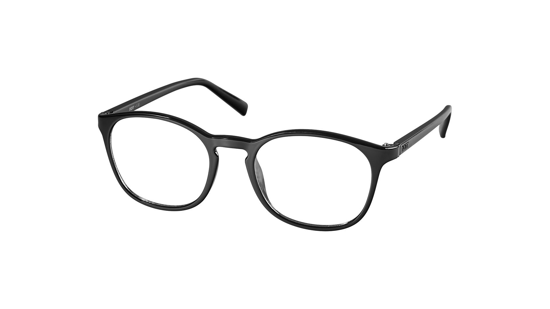 Glasögon Norr